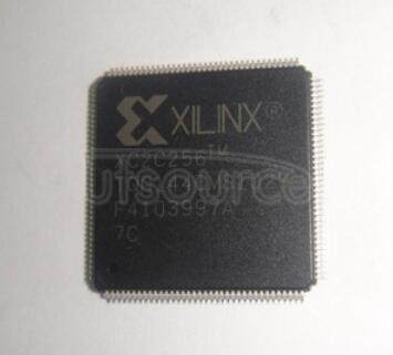 XC2C256-7TQ144C