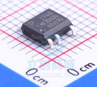 LNK304DG-TL OFFLINE  SWIT OCP 8SOP