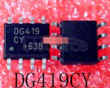 DG419CY