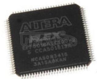 EPF6016ATC100-2N