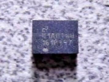 DAC161P997CISQ/NOPB