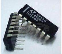 LT1002CN Dual, Matched Precision Operational Amplifier