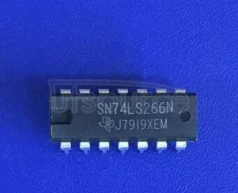 SN74LS266N