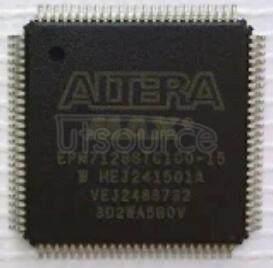 EPM7128STC100-15N