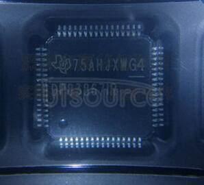 DP83867IRPAPR