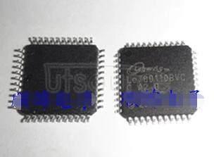 LE78D110BVC IC TELECOM INTERFACE 44TQFP