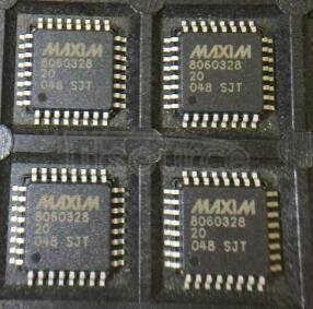 MAX8060328 Microprocessor Supervisory Circuits