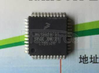 MC9S08AC96CFGE