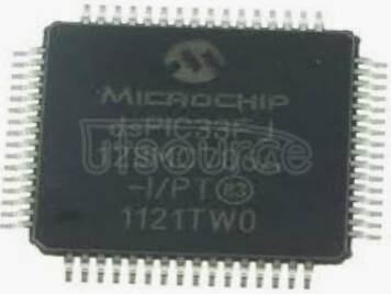 DSPIC33FJ128MC706A-I/PT