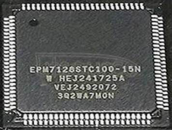 EPM7128STC100