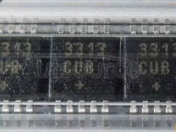 MAX3313CUB