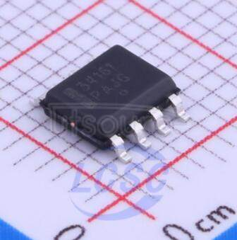 MC34161DR2G