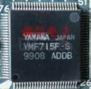 YMF715F-S