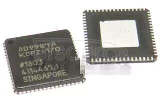 AD9984AKCPZ-170