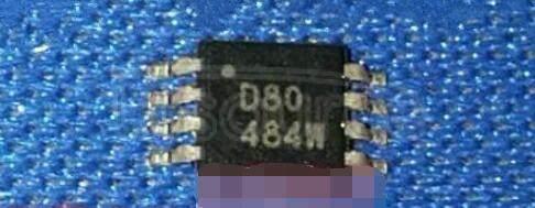 DAC8550IDGKR