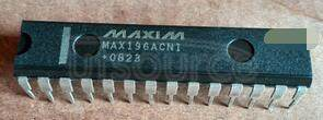 MAX196ACNI