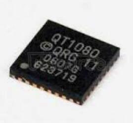 "QT1080-ISG 8  KEY   QTOUCH   SENSOR  IC                                                                    1                     QT1 080-ISG  Datasheets          Search Partnumber :     Start with     ""QT1  080-ISG  ""   -  Total :   86   ( 1/3 Page)             NO  Part no  Electronics Description  View  Electronic Manufacturer       86      QT1+10G     QTOUCH?   SENSOR  IC              Quantum Research Group        85      QT1+IG     QTOUCH?   SENSOR  IC               84      QT1+T+G     CHARGE-"