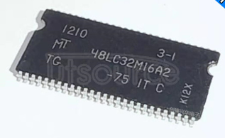 MT48LC32M16A2TG-75