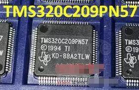 TMS320C209PN57