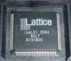 ISPLSI1016-80LT