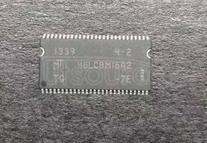 MT48LC8M16A2-7E
