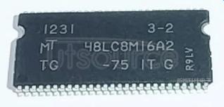 MT48LC8M16A2