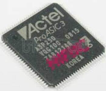A3P250-VQG100