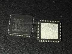 AD9956YCPZ 400 MSPS 14-Bit DAC 48-Bit FTW 1.8 V CMOS DDS Based AgileRF™ Synthesizer