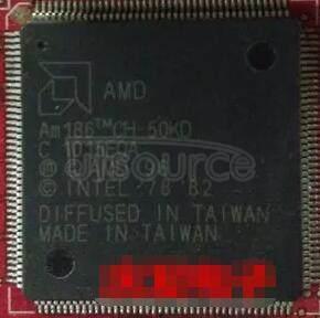AM186CH-50KD