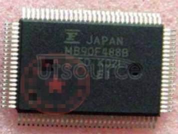 MB90F488B
