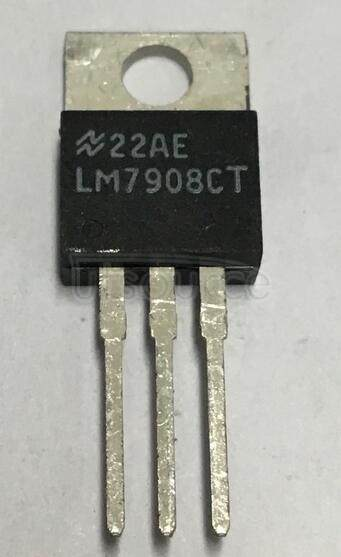 LM7908CT