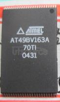 AT49BV163A-70TI