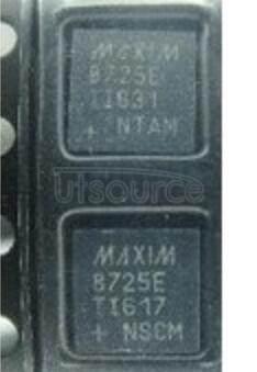 MAX8725ETI+