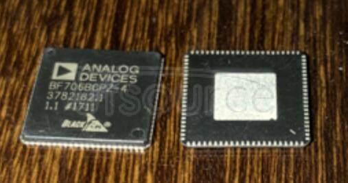 ADSP-BF706BCPZ-4