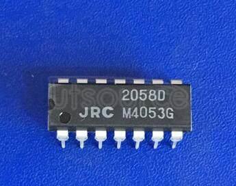 JRC2058D