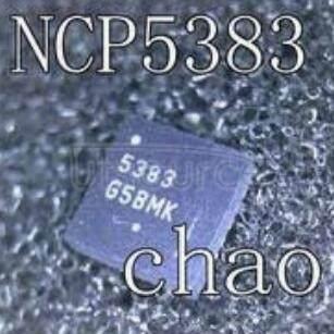 NCP5383MNR2G