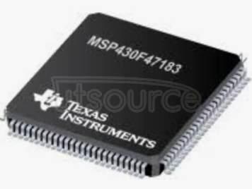 MSP430F47183IPZR