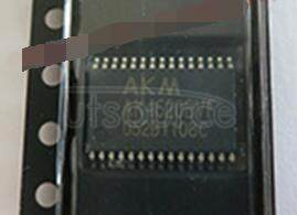 AK4620BVF