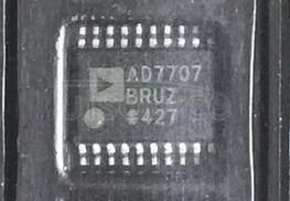 AD7707BRU