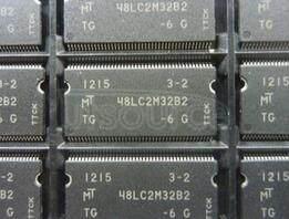 MT48LC2M32B2TG-6G