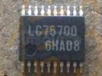 LC75700