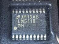 LM5118MH/NOPB