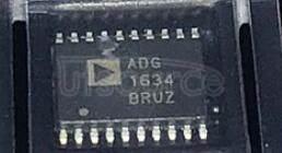 ADG1634BRUZ-REEL7