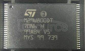 M29W800DT70N6E