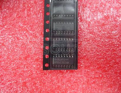 AM26C31IDR QUADRUPLE DIFFERENTIAL LINE DRIVERS