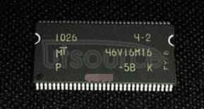 MT46V16M16-5BK