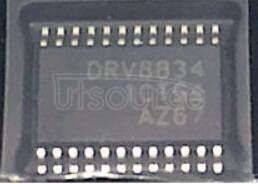 DRV8834PWPR