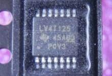 SN74LV4T125PWR