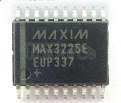 MAX3225EEUP+