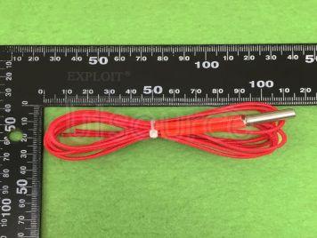 3d Printer accessories 6 * 20 Heating Rod 24V 40w 1m single head heating rod single end heating < 24V >
